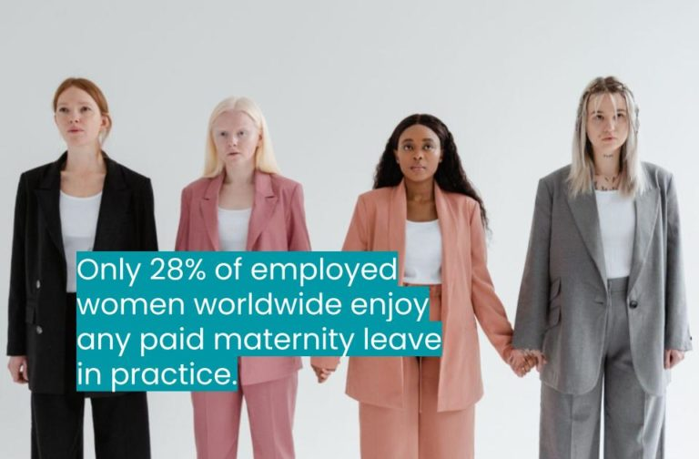 Workplace Equality 6