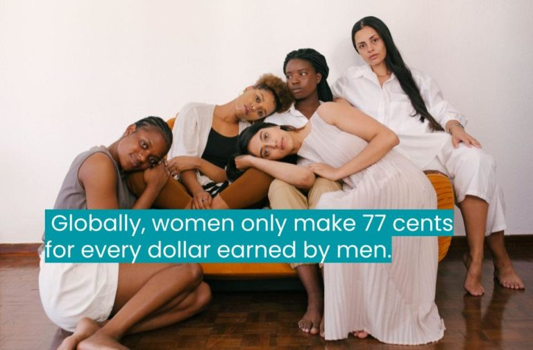 Workplace Equality 7