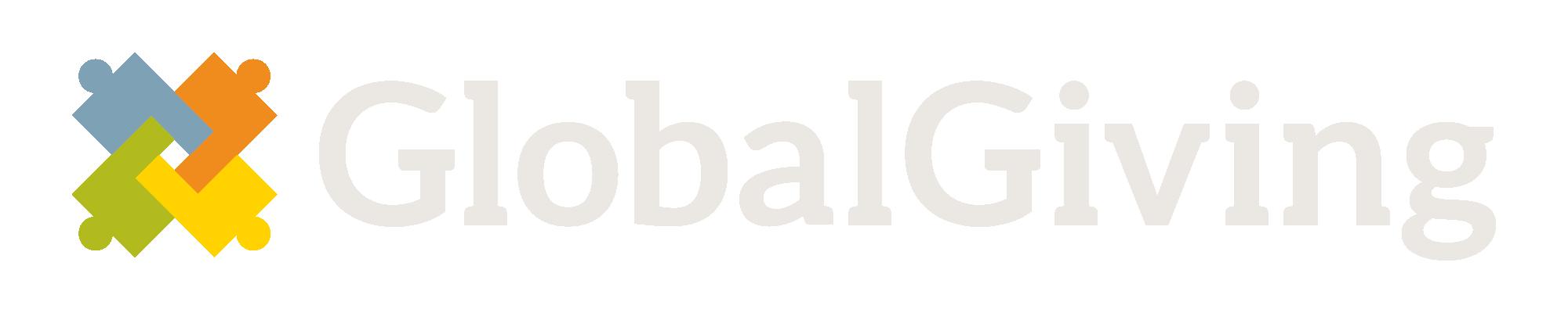 Logo GlobalGiving